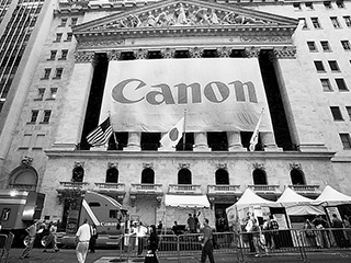 history of canon If you'd like to know more about our rich global history see canon inc's global website canon oceania over the years.