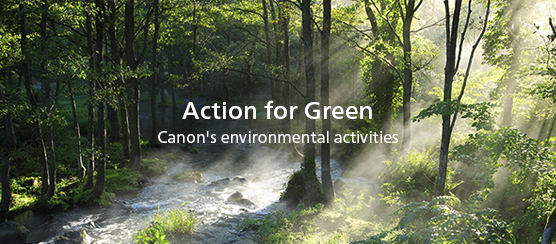 ACTION for GREEN