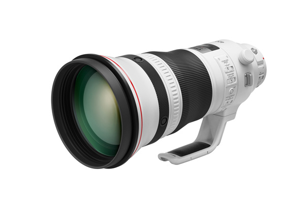 EF400mm f/2.8L IS III USM