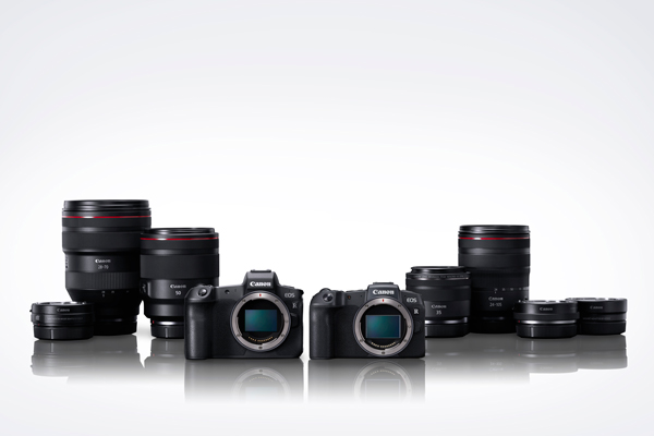 The EOS R System