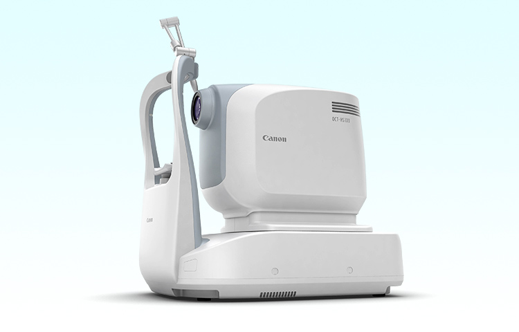 Technologies Incorporated into Our Ophthalmic Equipment   Canon Global