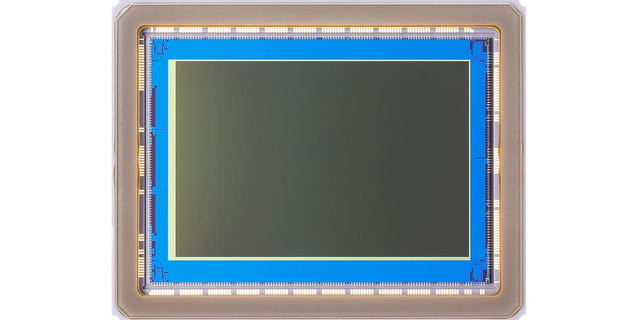 CMOS Frame Aligner