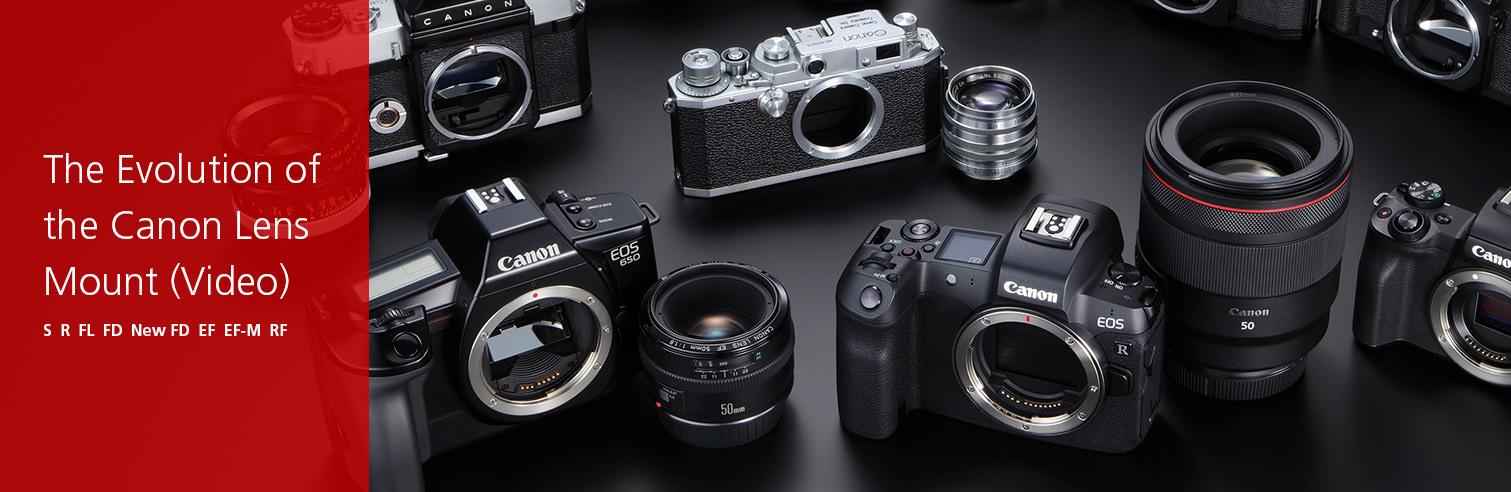 Canon Camera Museum