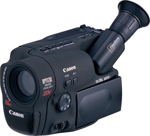 UC8Hi - Canon Camera Museum