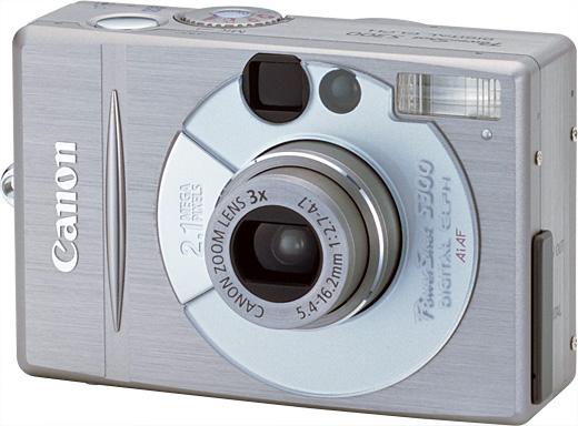 Canon Digital IXUS Camera WIA Driver Windows 7