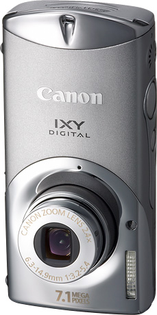 Canon Digital IXUS i7 zoom Camera WIA Windows 7 64-BIT