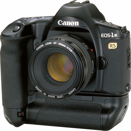 Canon Eos 1n Rs Analogkameras