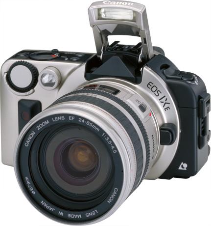 EOS IX E - キヤノンカメラミュ...