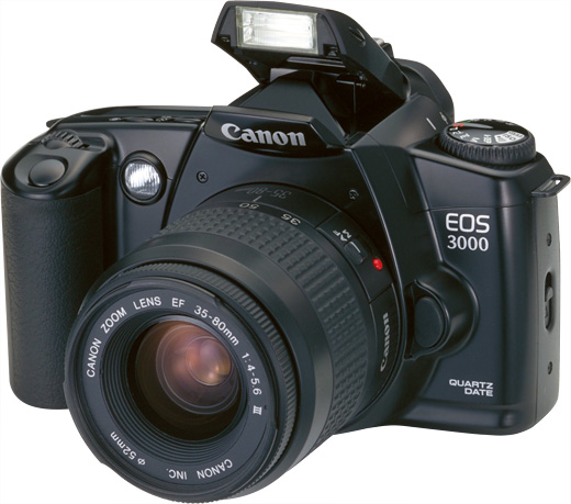 eos 3000 eos 88 asia canon camera museum rh global canon Canon Camera User Manual Owners Manual Canon