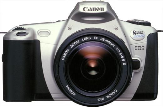 eos rebel 2000 canon camera museum rh global canon 75 300 Film Lens Canon Lens Review Canon EOS Rebel X Manual