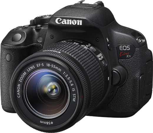 EOS Rebel T5i - Canon Camera Museum