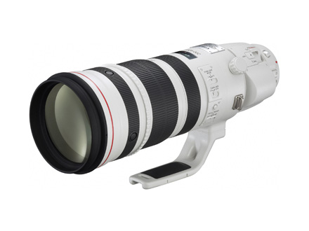 EF 200-400mm f/4L IS USM Extender 1.4×<br />(国内名称:EF200-400mm F4L IS USM エクステンダー 1.4×)