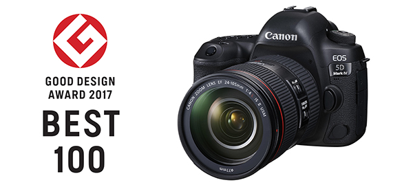 EOS 5D Mark IV<br>(2016年9月発売)