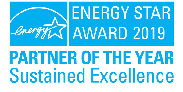 ENERGY STAR Award 2019ロゴマーク