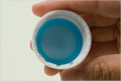 ペットボトルを利用した消毒液の作り方